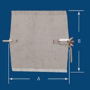 Galvanized Rectangular Duct - Marstan Manufactures PVS and
